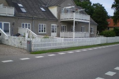 Lejebolig Kalundborg: ledige lejligheder til leje