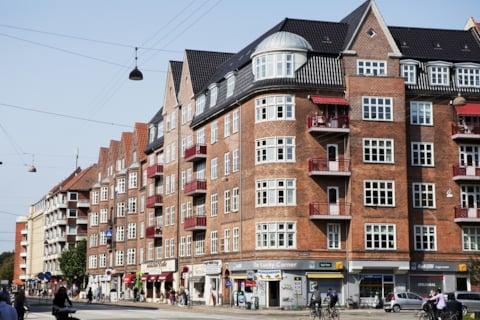 Lejebolig København: 935 ledige lejligheder til leje