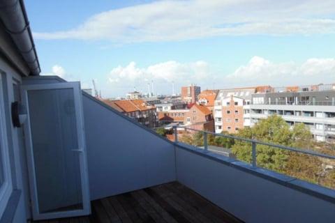 Lejebolig Esbjerg: 38 ledige lejligheder til leje