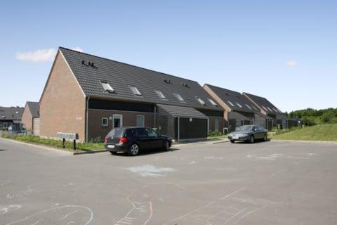 Lejebolig Sønderborg: 18 ledige lejligheder til leje
