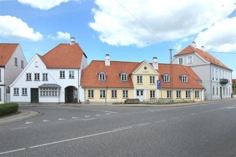 Lejebolig Sønderborg: 15 ledige lejligheder til leje