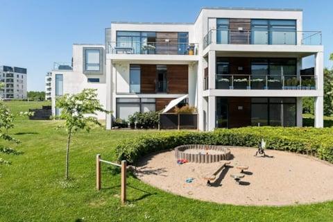 Lejebolig Skanderborg: ledige lejligheder til leje