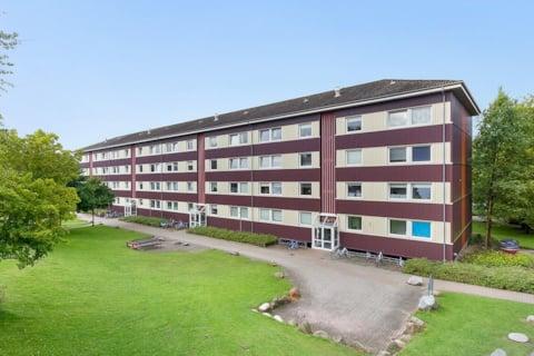 Lejebolig Randers: 107 ledige lejligheder til leje