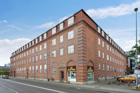 Lejebolig Esbjerg: 60 ledige lejligheder til leje